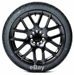 2 New Federal SS595 High Performance Tires 245/45R17 245 45 17 2454517 95V