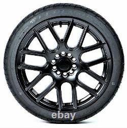 2 New Federal SS595 Performance Tires 215/45R17 215 45 17 2154517 87V
