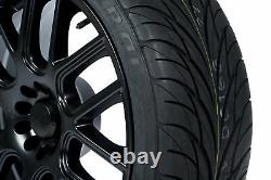2 New Federal SS595 Performance Tires 225/40R18 225 40 18 2254018 88W
