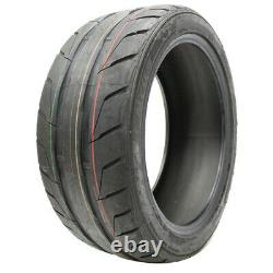2 New Nitto Nt05 275/40zr17 Tires 2754017 275 40 17