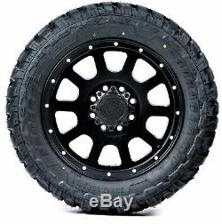 4 New Federal Couragia M/T Mud Tires 35X12.50R20 35 12.50 20 35125020