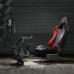 FOREST G3 Gaming Chair, Racing Cockpit Simulator Pro Bundle For PlayStation/Xbox