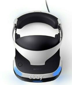 Sony PlayStation VR PS4 Virtual Reality Headset Core Bundle PS PSVR CUH-ZVR2