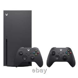 Xbox Series X 1TB Video Game Console + Extra Controller BUNDLE FREE SHIP